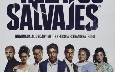 Cinema a la fresca: Relatos salvajes