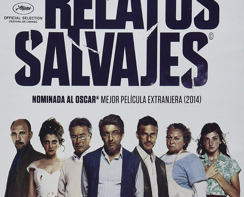 Cinema a la fresca: Relatos salvajes. CANVI DE DATA!!