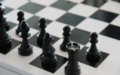 Simultànies d'escacs