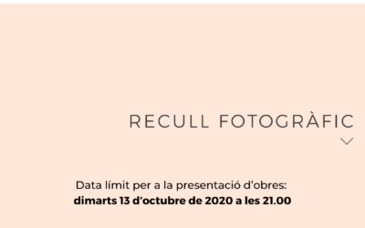 Premis Arnau de Palomar 2020: Recull fotogràfic