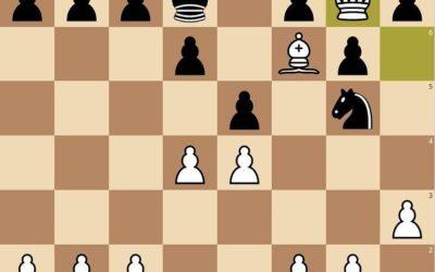 1r Torneig de correspondència online d'escacs