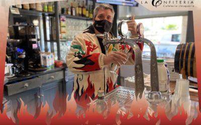La Colla de Diables engega la campanya #ComerçDiabòlic