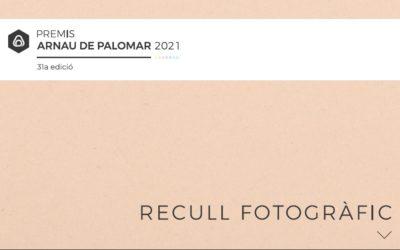 Premis Arnau de Palomar 2021: Recull fotogràfic